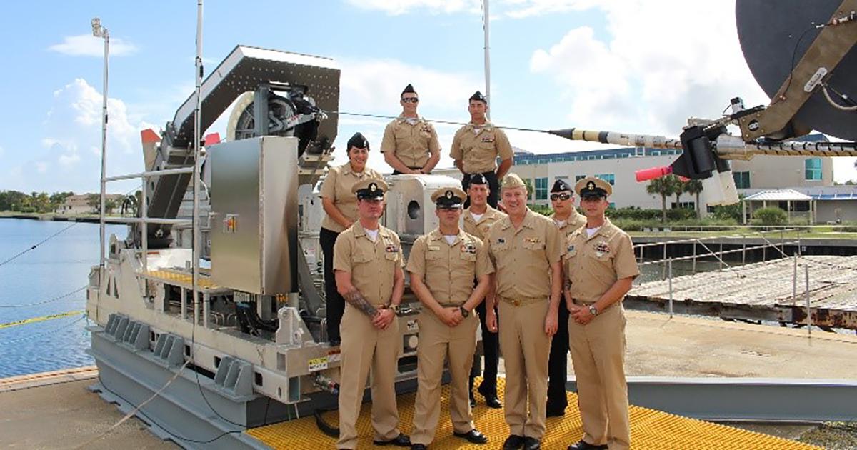 This Anti-Submarine Technology Will Revolutionize Fleet Capabilities