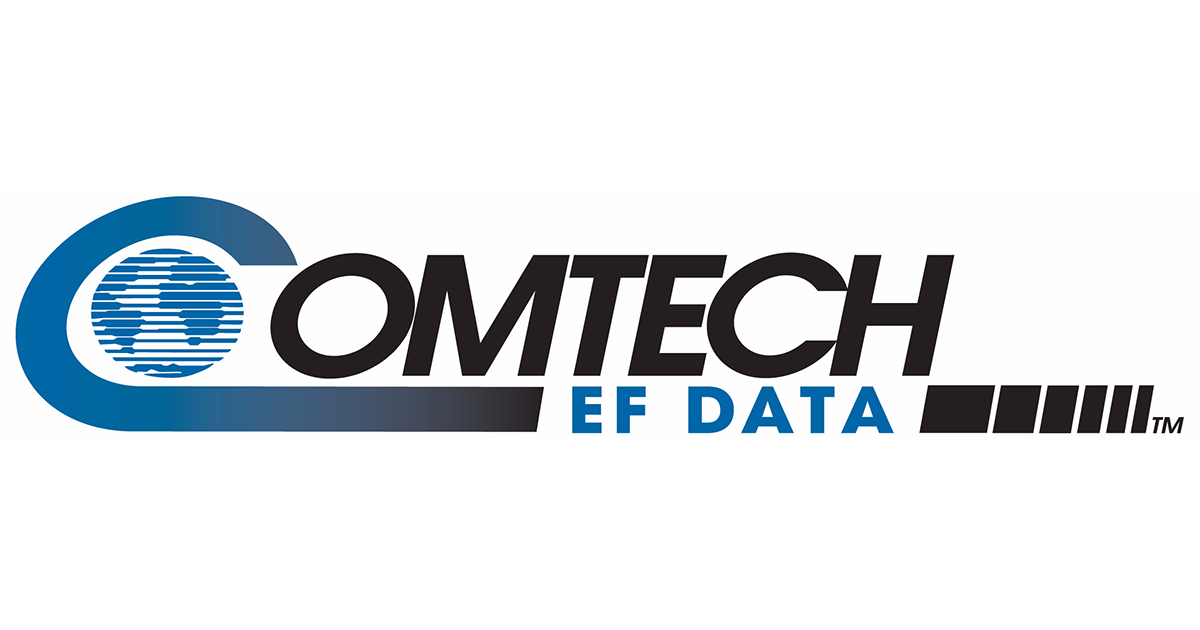 Comtech EF Data Receives $9.8 Million Delivery Order from US Navy