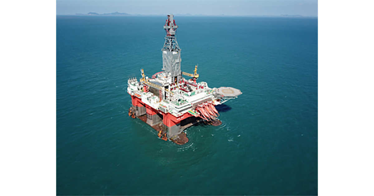 World's First Lithium-Ion Battery Solution for Offshore Drilling Rig