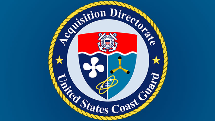 USCG Releases RFI for Inland Maritime Aids to Navigation Capability