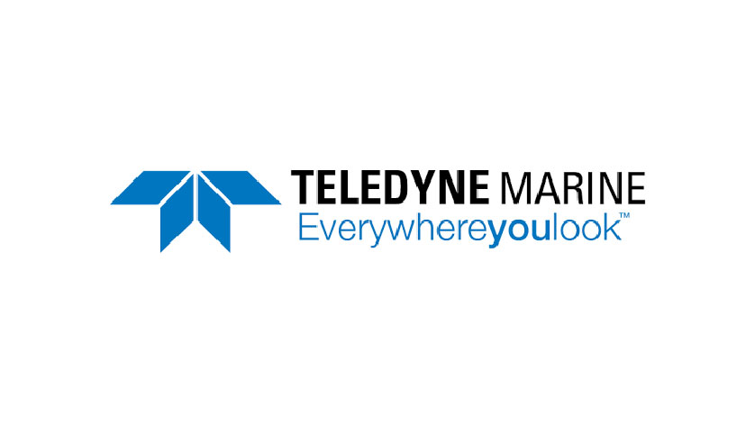 Teledyne Marine Welcomes Doug Lockhart as New Vice President