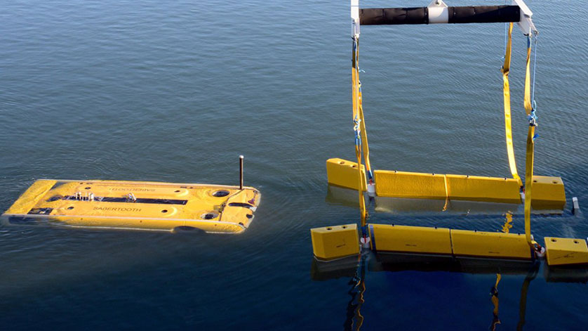 World-First Autonomous Subsea Survey and Inspection System | Subsea