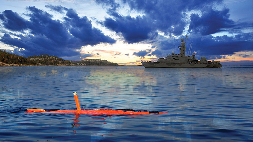 U.S. Navy to Evaluate Anti-Submarine Warfare Training System