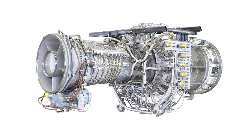 Turbine Refurbish Contract Expected to Save Navy Millions