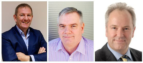 2 gmg board appointments