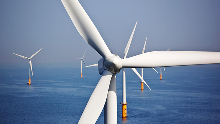 WSP and Wood Thilsted to Design Offshore Wind Foundations for Vineyard Wind