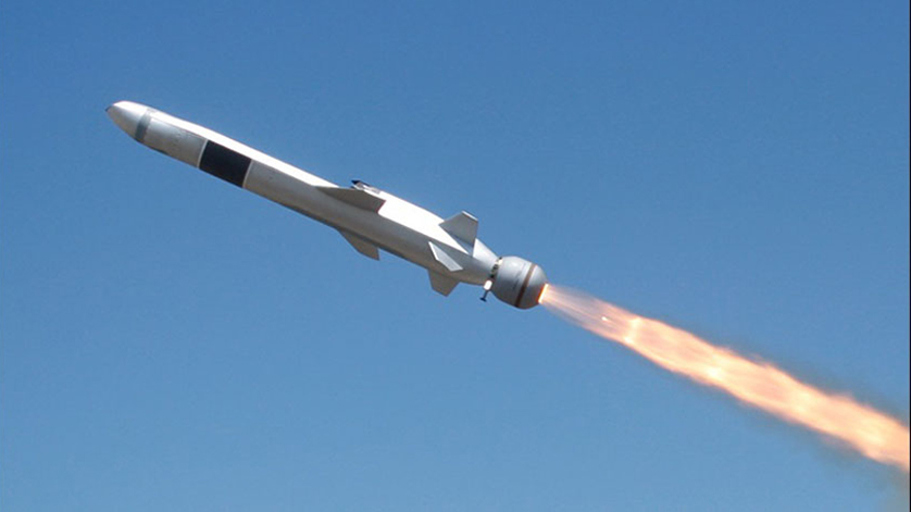 Contract worth 200M NOK on Naval Strike Missile for Norway and Germany