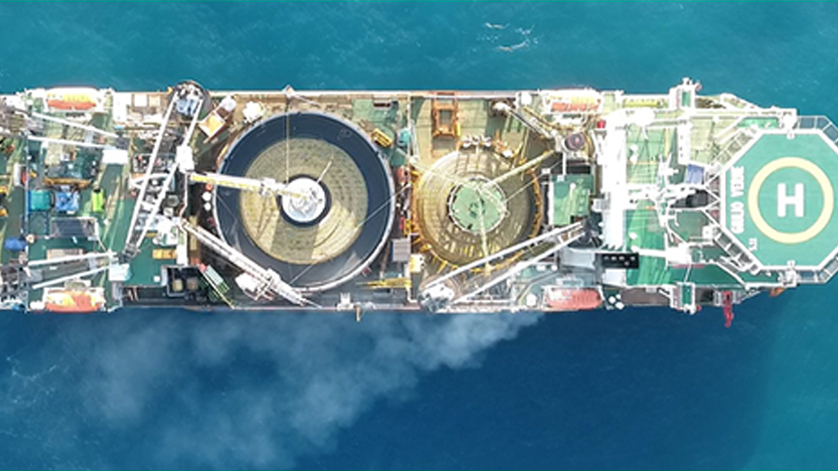 New 66 KV Submarine Cable Links for Borssele III & IV Offshore Wind Farms