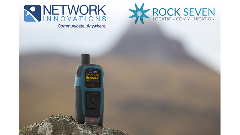Network Innovations and Rock Seven in Technology Partnership