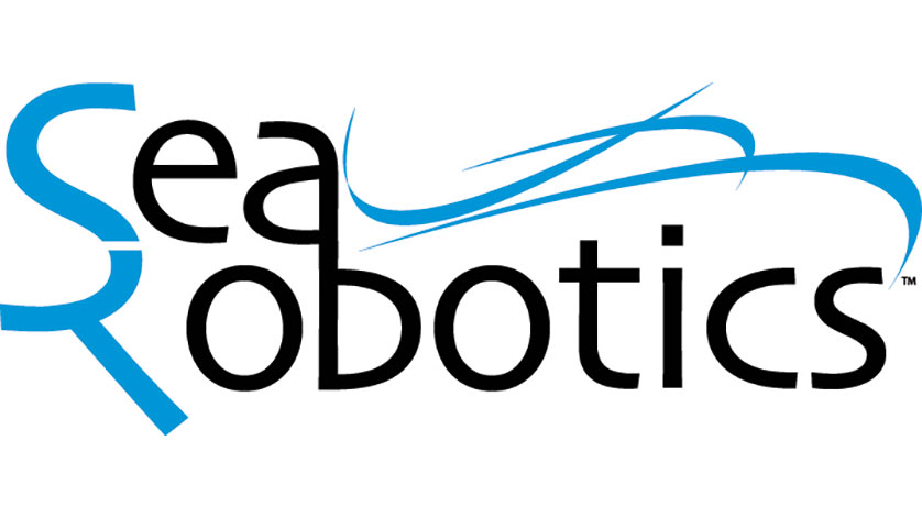 SeaRobotics Logo