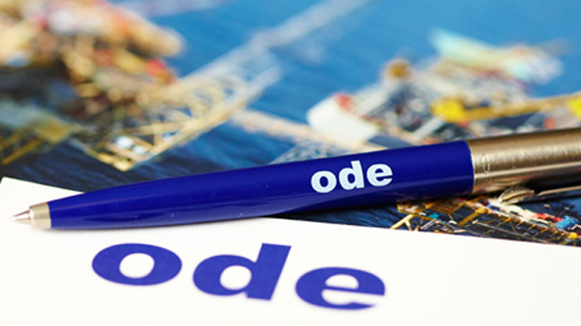 ODE Awarded Client Representatives Contract by East Anglia ONE