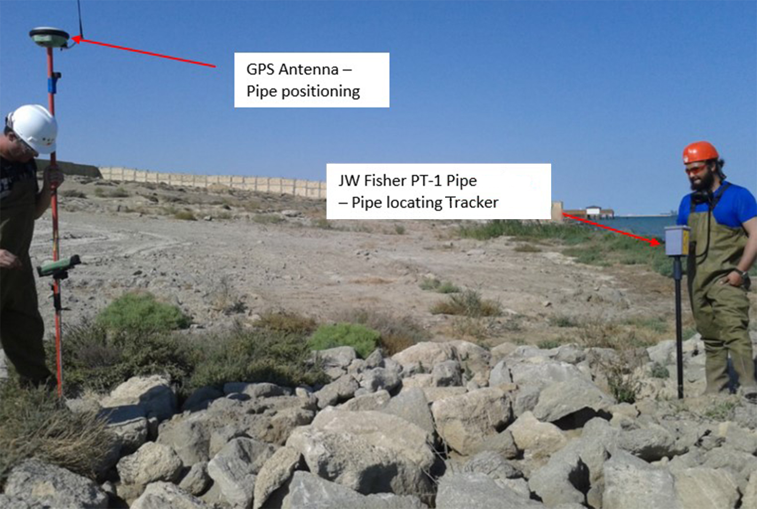 3 NearShore Section 2