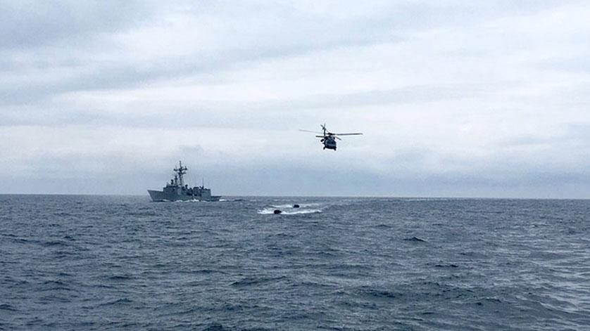 Romania Hosts NATO Allies for Major Black Sea Exercise