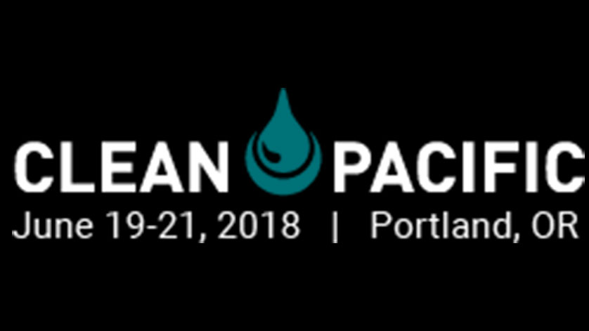 Keynote Speaker Announced for 2018 CLEAN PACIFIC Conference