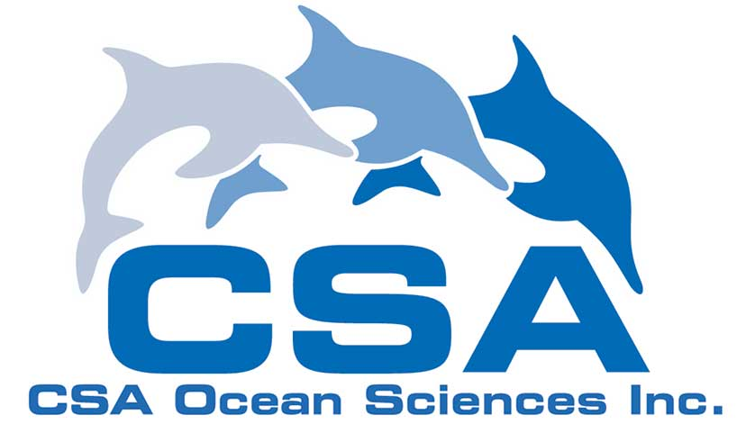 New Underwater Acoustic Project Scientist at CSA Ocean Sciences, Inc.
