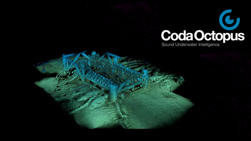 """Coda Octopus Products Selected for """"Joint Ocean Innovation"""" Projects"""