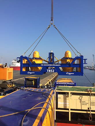 Rotech Subsea Wraps Up Two Major Work Scopes in Vietnam   Subsea