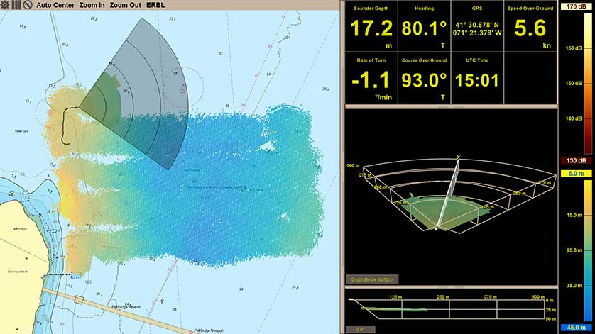 FarSounder Joins NOAA Bathymetry Initiative