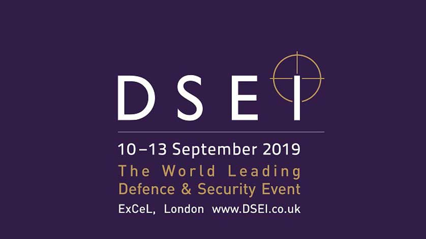 DSEI 2019 - Going from Strength to Strength
