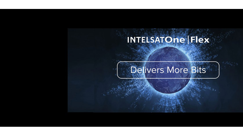 Intelsat and APSATCOM Launch IntelsatOne Flex for Maritime in Asia