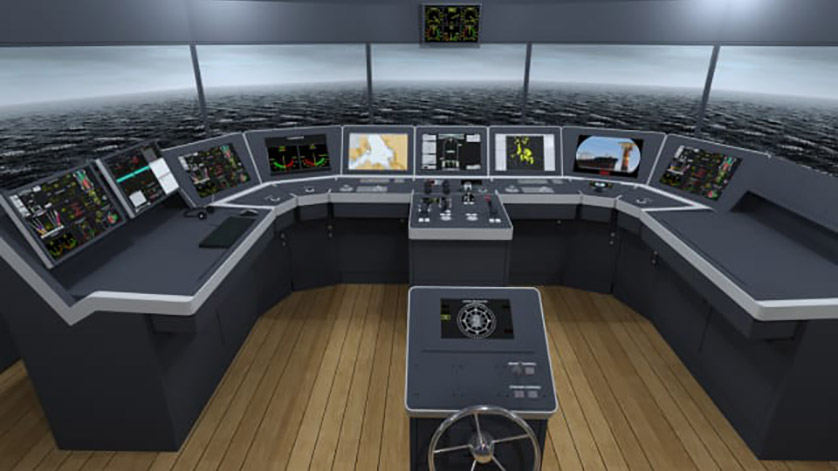 Kongsberg Digital to Deliver Extensive Simulator Package to GasLog