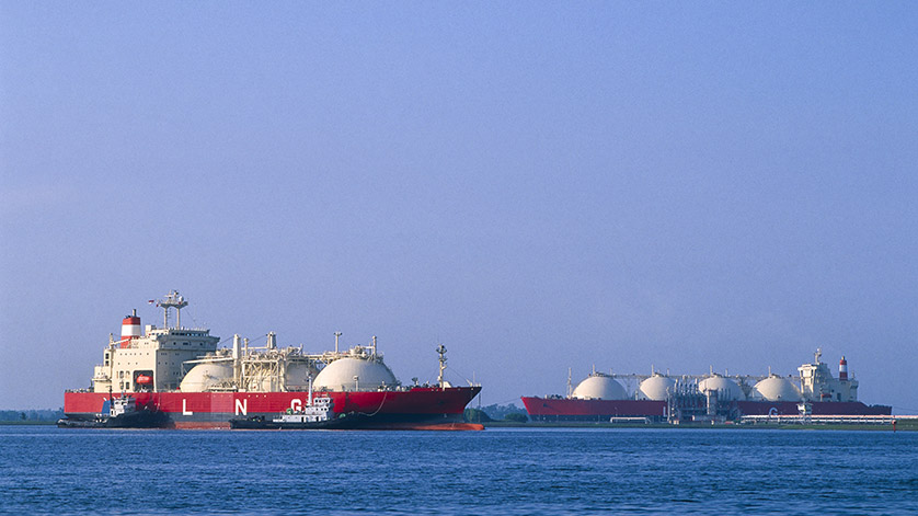 LNG Industry Set to Benefit from New Mooring Analysis Tool