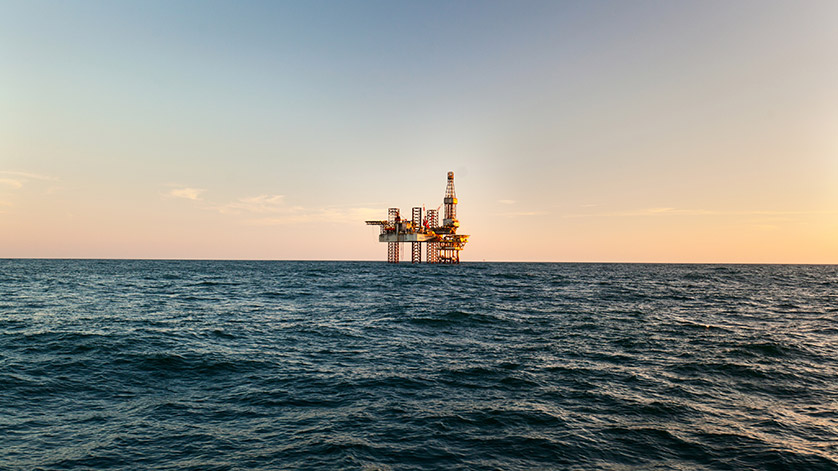 NOIA Says Expansion of Offshore Drilling Needed to Protect Oil Production
