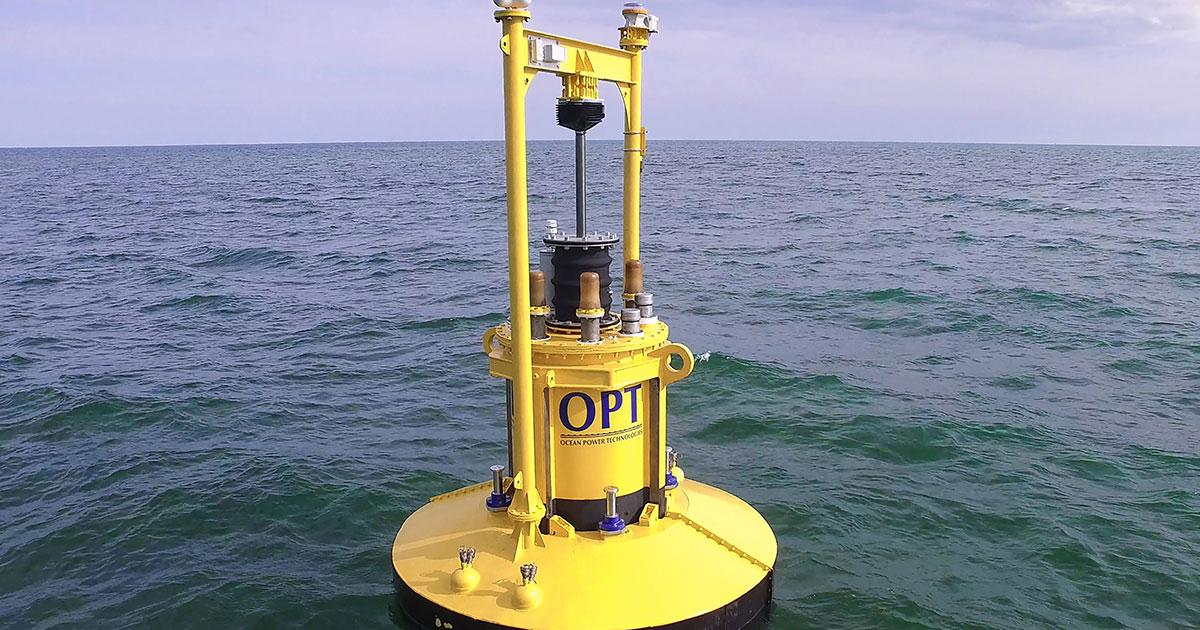 Ocean Power Technologies Partners with Acteon Field Life Service Ltd.