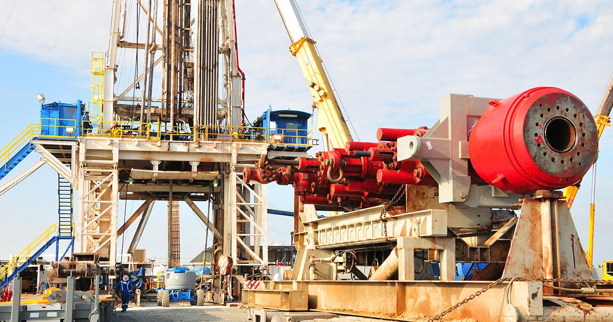 BSEE Finalizes New Blowout Preventer and Well Control Regulations