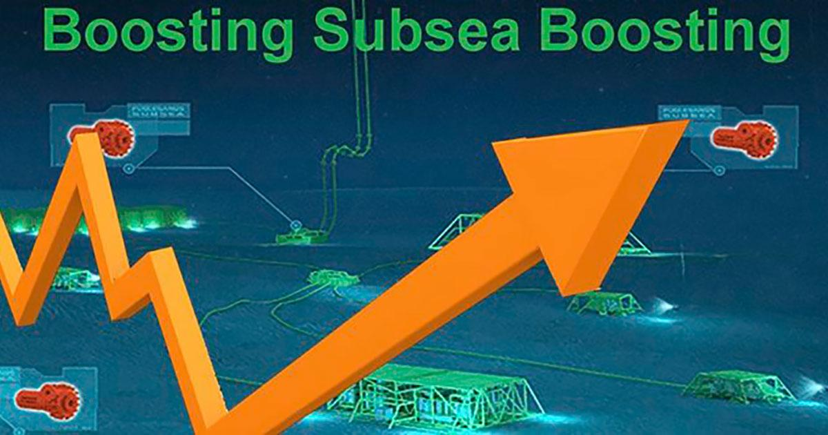 FASTSubsea to Boost Subsea Oil Recovery