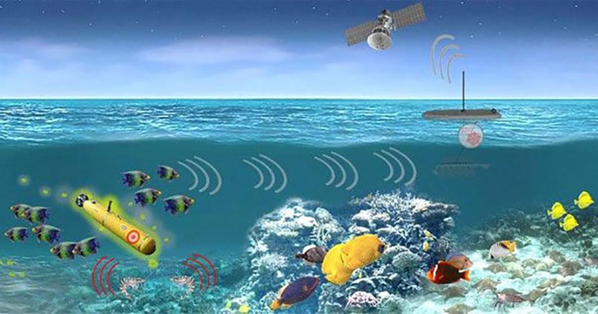 Northrup Grumman Sensing Capabilities for DARPA's PALS Program