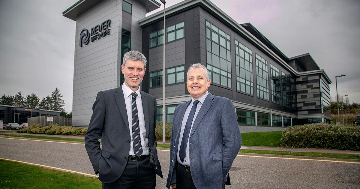 Bob Bryce Joins Rever Offshore Executive Team