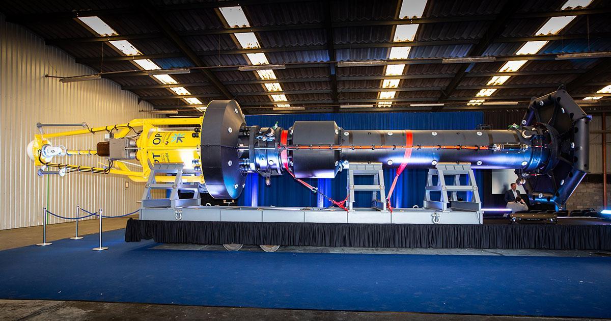 PB3 PowerBuoy® Poised to Transform Ocean Operations