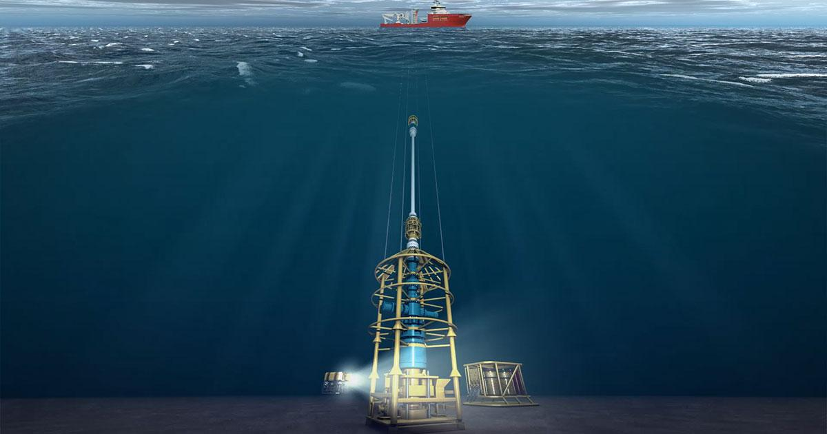 COOEC Offshore and Expro to Collaborate on Riserless Well Intervention