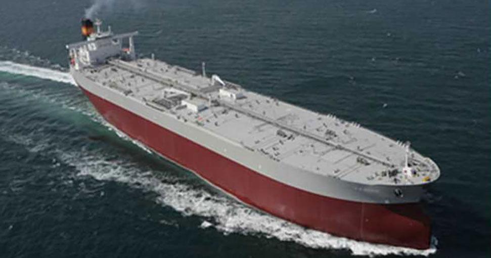 Euronav Sells Its Oldest VLCC for Offshore Project | Milestones | News