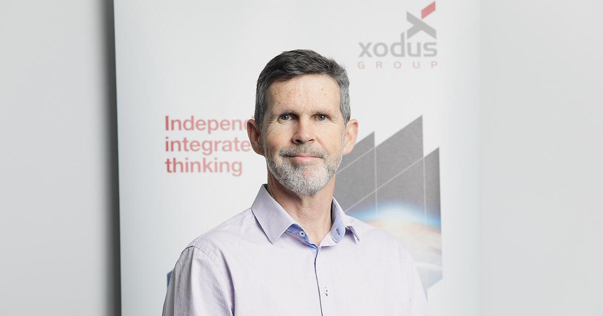 New Asia-Pacific Field Development Director Joins Xodus Group