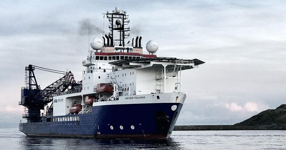 Successful First Half for Rever Offshore