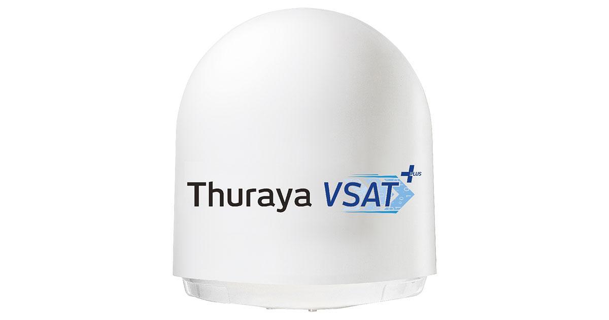 New Market-Leading Global Maritime VSAT Service