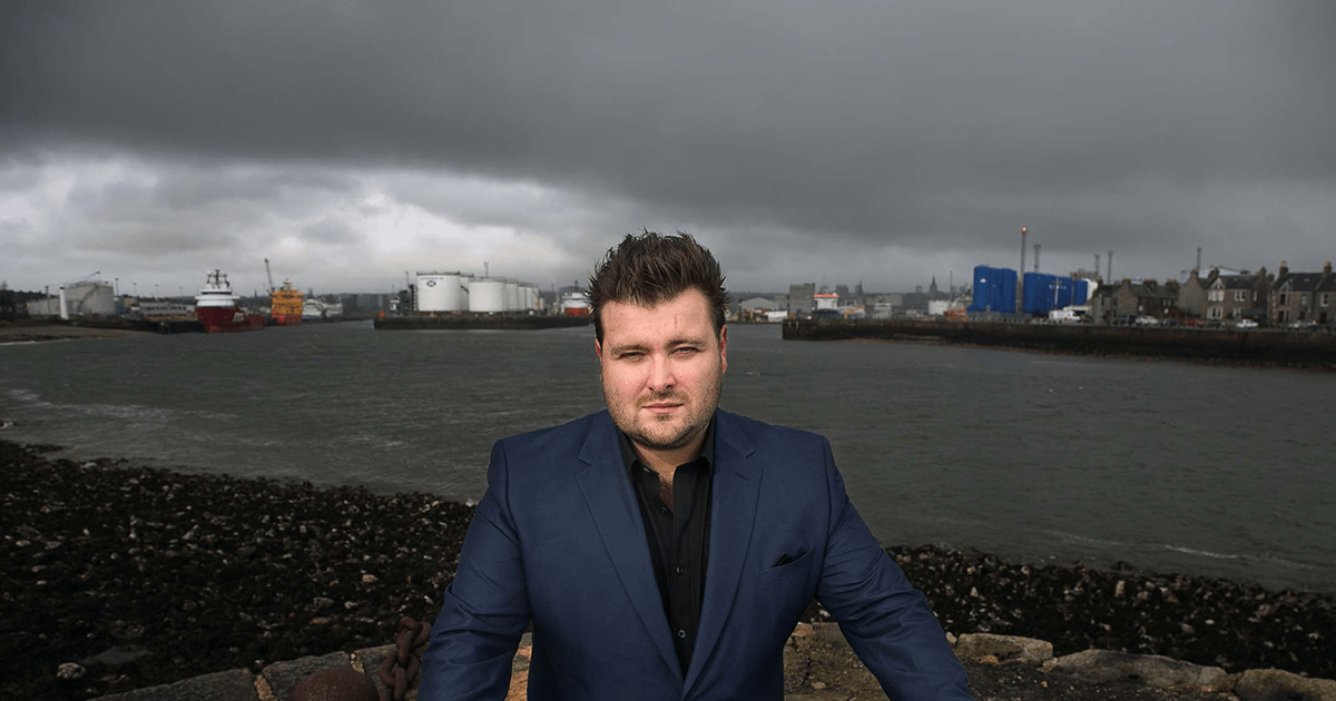 Attollo Offshore Launches its Aberdeen-Based Innovation Incubator