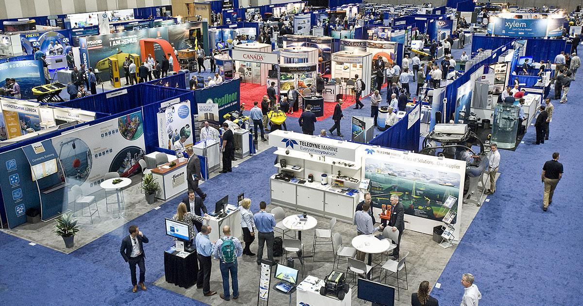 Oceanology International to Celebrate 50-year Anniversary