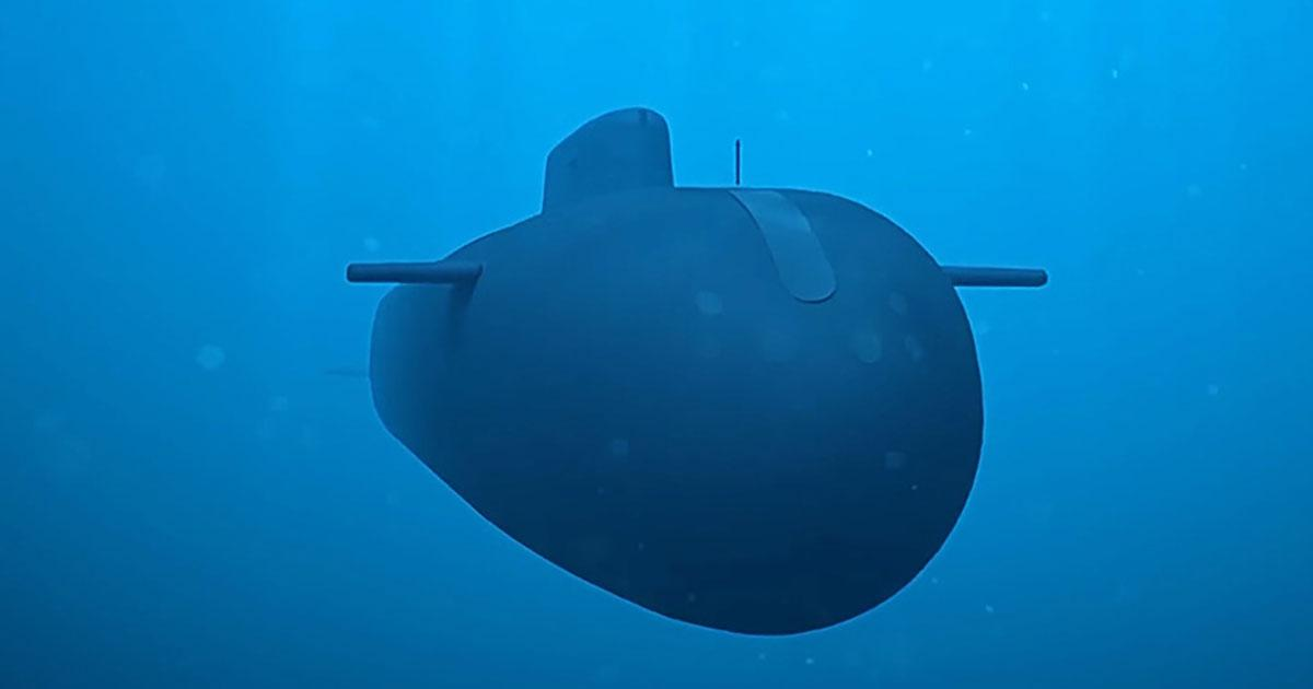 Russian Plans to Deploy Underwater Drones with Nuclear Capabilities