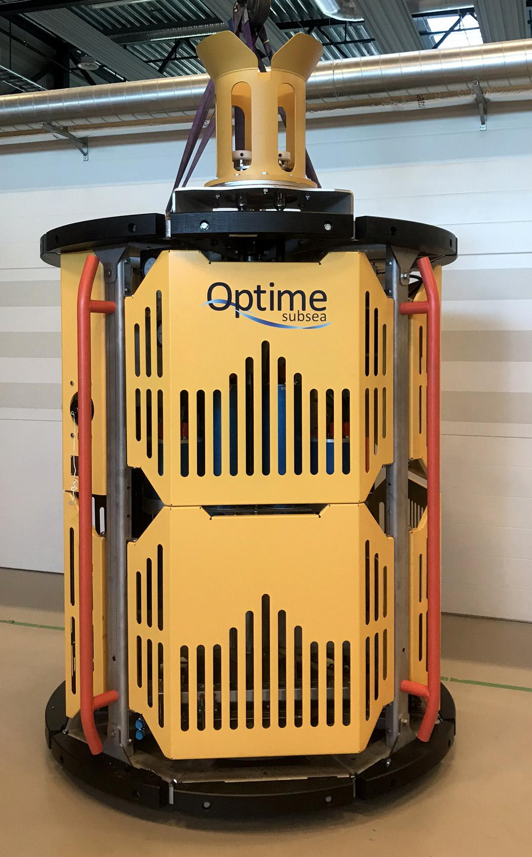 2 Optime Subsea Subsea Controls and Intervention Light System1