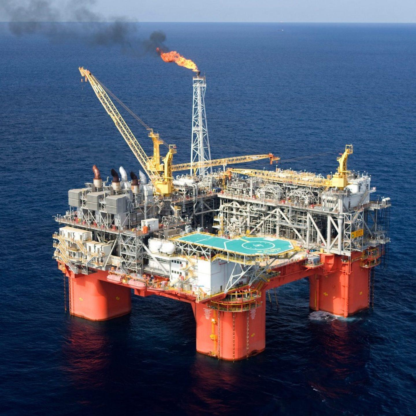Bp Identifies Significant Additional Oil Resources In Gulf