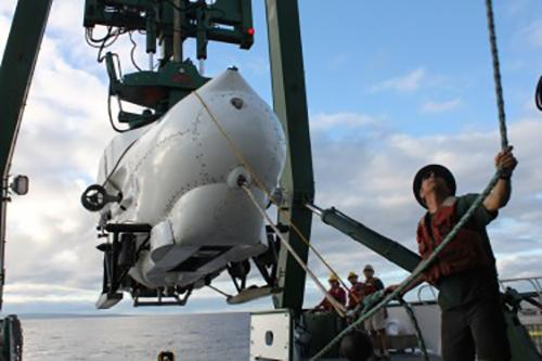3 Submersible
