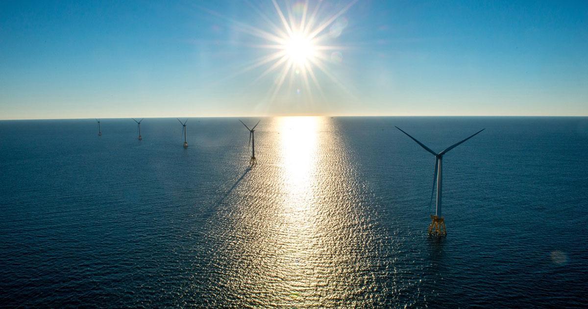 Rhode Island Offshore Wind Development Update