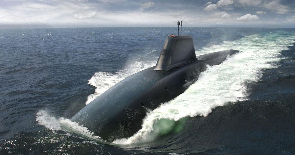 Dreadnought Class: The UK's Most Advanced Submarine Platform