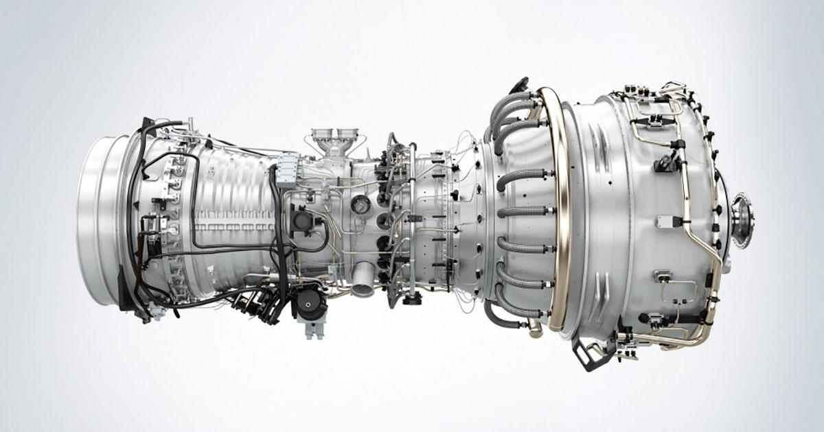 Siemens' Gas Turbine Generator Packages to Power Eni Mexico