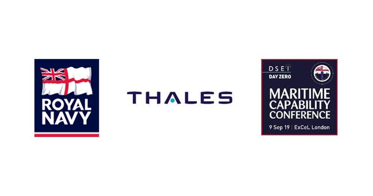 DSEI 2019 Maritime Capability Conference | Defense | News