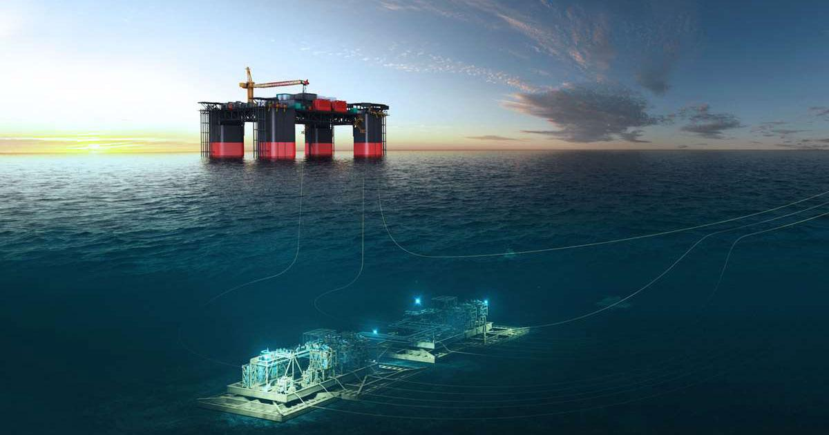 Aker Solutions to Deliver Subsea Compression System to Chevron Australia