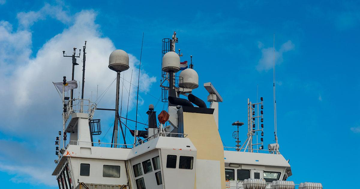 Staying Ahead of the Curve with Maritime Satellite Connection